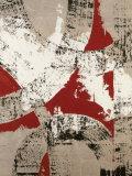 Evasion Urbaine Posters af Véronique Pierson Coen
