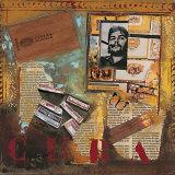 Un Jour a Cuba II Posters by M. Sigrid