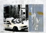 Liberty Prints by Daniele Allard