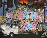 Kamtar Sens I Art by  Butch & Pea
