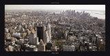 New York Posters par Laurent Pinsard