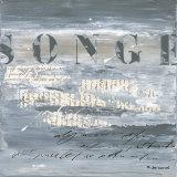 Songe Prints by Michelle Boissonot