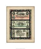 Money, Money, Money VI Premium Giclee Print