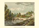 Bridge near Clerk Castle Prints by Paul Sandby