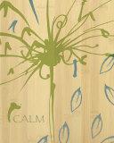 Calm Print