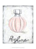Perfume Posters by Chariklia Zarris