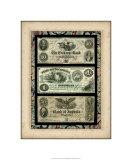 Money, Money, Money II Premium Giclee Print