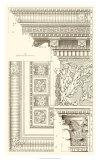 Corinthian Detail VI Giclee Print