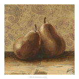 Fruit Duet II Giclee Print by Ethan Harper