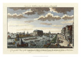 Amsterdam Harbor and Dockyard Giclee Print by Charles Theodore Middleton