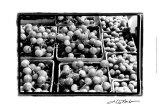 Farmer's Market V Kunstdruck von Laura Denardo