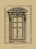 Palladian Window Posters by Andrea Palladio
