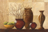 Vessels of Bali Affiches par Kristy Goggio