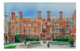 St. John's College, Cambridge Posters by Peter French