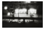 View from the Window in Paris, Light Prints by Manabu Nishimori