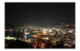 Illumination of Nagasaki, Japan Prints by Ryuji Adachi