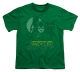 Youth: DC Comics - Catwoman - PurrFect T-Shirt