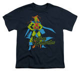 Youth: DC Comics - Martian Manhunter T-shirts