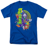 DC Comics - The Joker - Raw Deal Shirt
