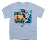 Youth: DC Comics - Batman in the City T-shirts