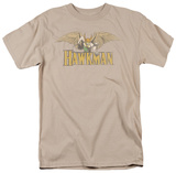 DC Comics - Hawkman T-shirts