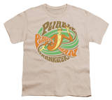 Youth: DC Comics - Plastic Man - Pliable Prankster Shirts