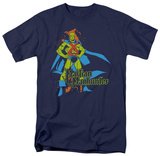 DC Comics - Martian Manhunter T-shirts