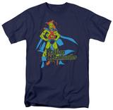 DC Comics - Martian Manhunter T-Shirt