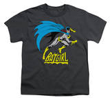 Youth: DC Comics - Batgirl Shirt