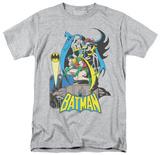 DC Comics - Heroic Trio T-shirts