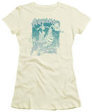 Juniors: DC Comics - Aquaman - Catch a Wave T-shirts