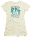Juniors: DC Comics - Aquaman - Catch a Wave T-shirts