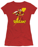 Juniors: DC Comics - Shazam! T-shirts
