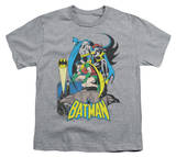 Youth: DC Comics - Heroic Trio Shirts