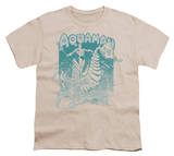 Youth: DC Comics - Aquaman - Catch a Wave T-Shirts