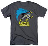 DC Comics - Batgirl T-shirts