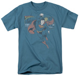 DC Comics - This is a Job for Superman T-shirts