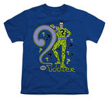 Youth: DC Comics - The Riddler T-shirts