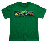 Youth: DC Comics - Green Lantern - Cosmos T-shirts