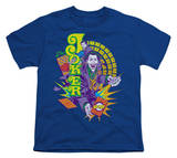 Youth: DC Comics - The Joker - Raw Deal Shirts