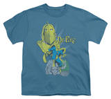 Youth: DC Comics - Dr. Fate Shirts
