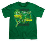 Youth: DC Comics - Green Lantern Shirts