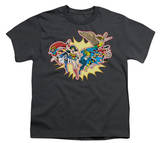 Youth: DC Comics - Please Get Me T-shirts