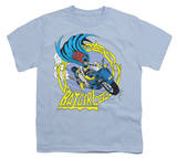 Youth: DC Comics - Batgirl - Motorcycle Shirts