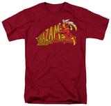 DC Comics - Shazam! T-shirts