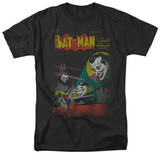 DC Comics - Batman - Wrong Signal T-shirts
