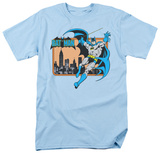 DC Comics - Batman in the City Shirt