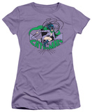 Juniors: DC Comics - Catwoman T-shirts
