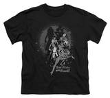 Youth: DC Comics - Bad Girls Are Good Shirts