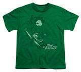 Youth: DC Comics - Green Arrow - The Emerald Archer Shirts